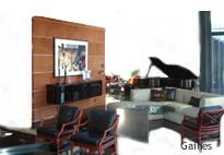 Gailes Contemporary Living Space